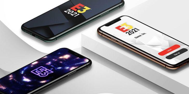 e3 apps