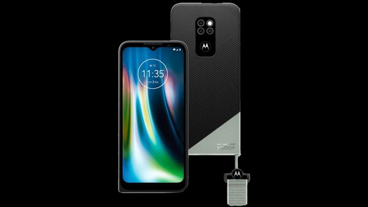 motorola defy 2021 rugged phone leak