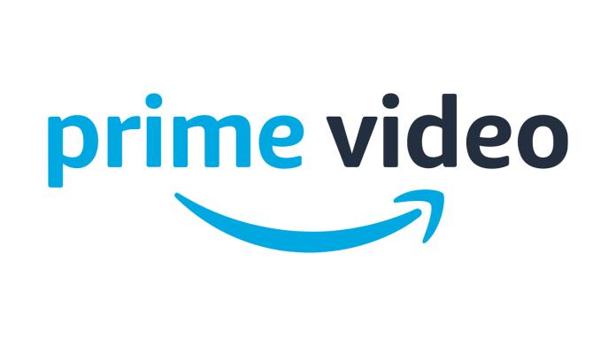 logotipo de vídeo prime da amazon