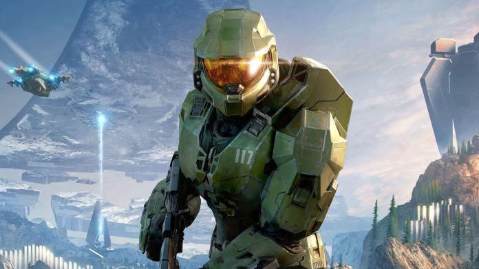 Halo Infinite - one of the games that could be played on Xbox Game Pass on Switch