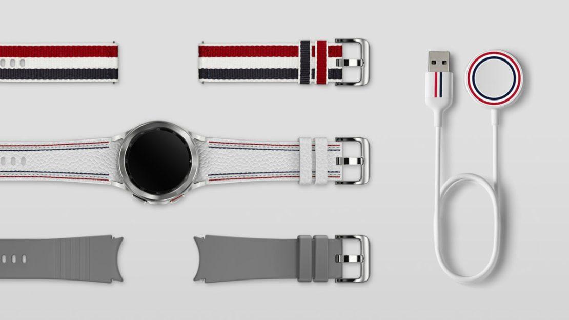 Samsung Galaxy Watch 4 Classic Thom Browne Edition 4