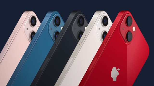 iPhone 13, iPhone 13 Pro Series details are here