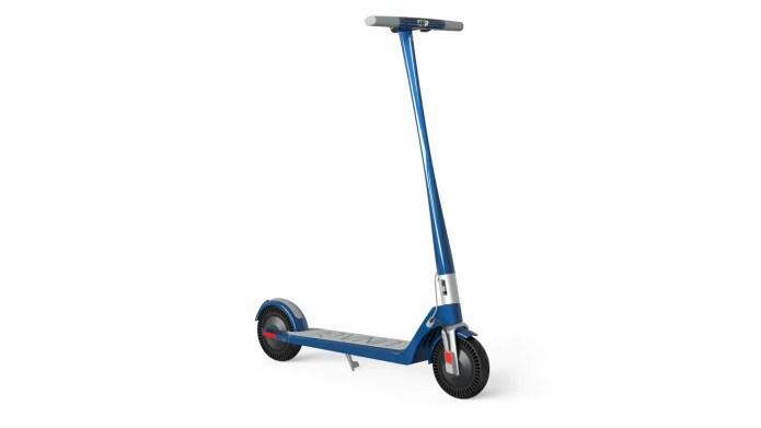 unagi one electric scooter