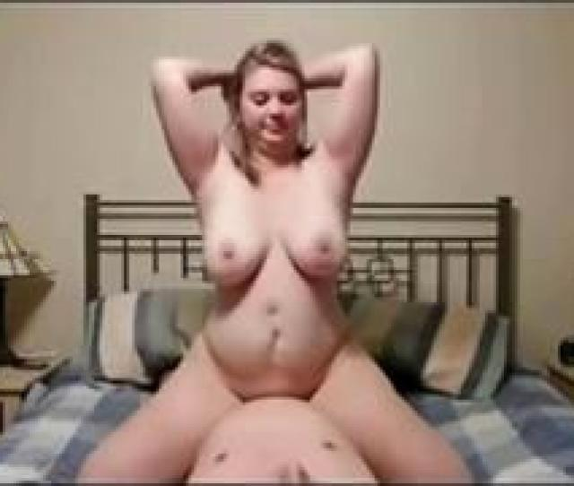 Download Chubby Amateur With Big Tits Riding Cock