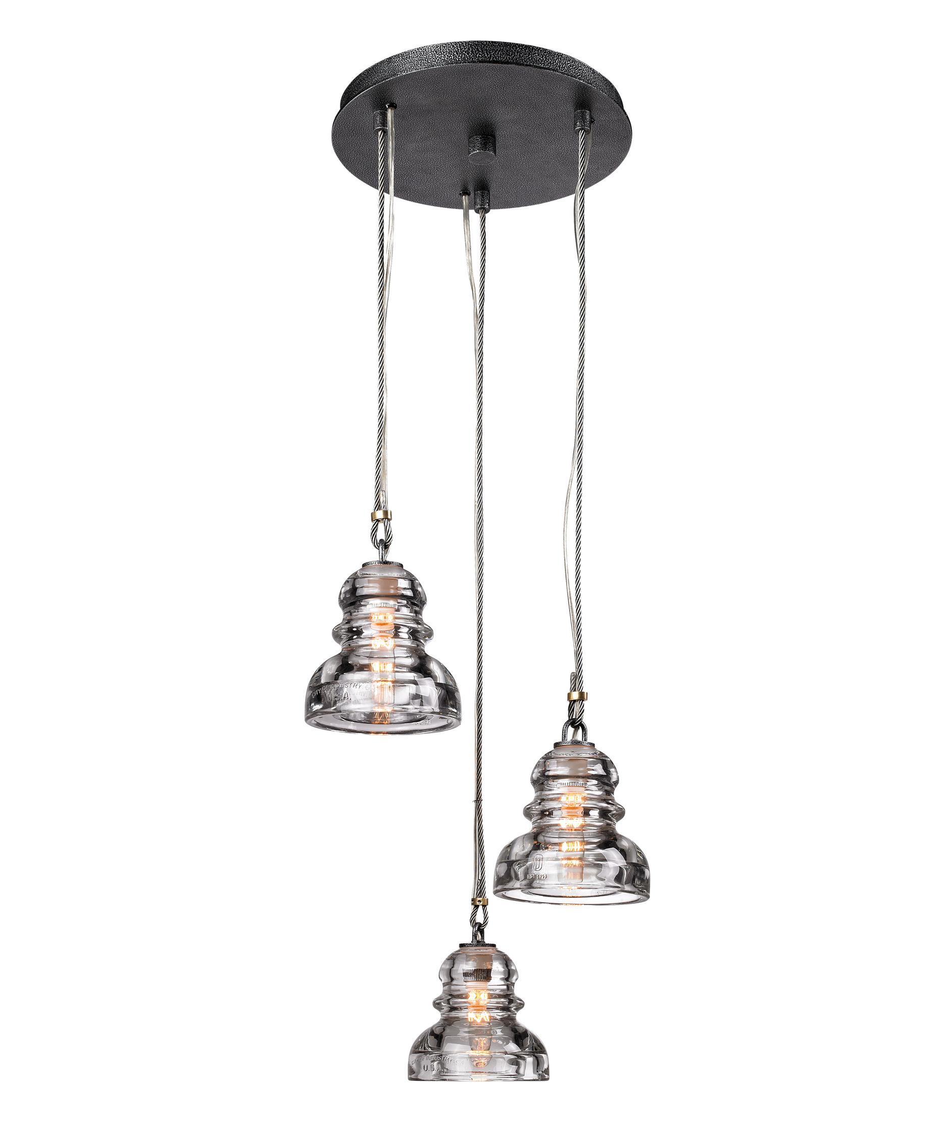 Minka Lavery Mini Pendant Light