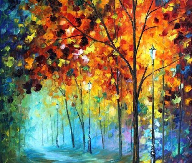 Art Painting Hd Wallpapers Screenshot