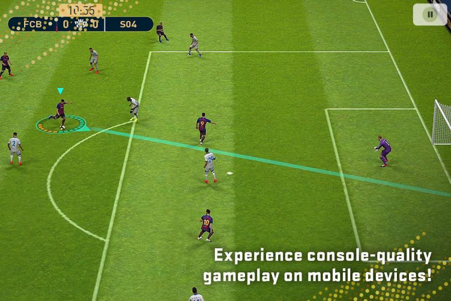 تحميل Apk لأندرويد آبتويد Pes 2019 Pro Evolution Soccer331