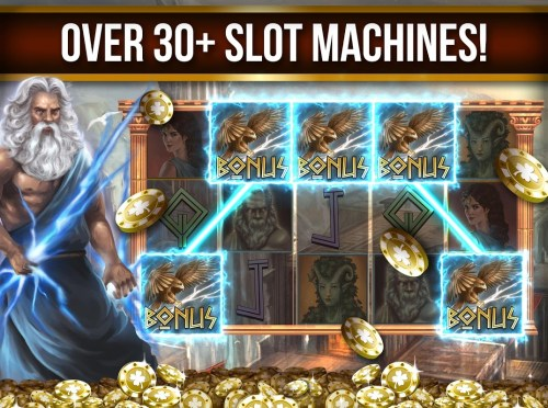 casino ramma Slot