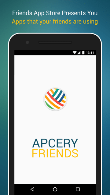 Apcery - Friends App Store | Download APK for Android ...