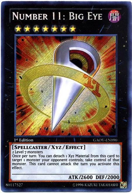 YuGiOh 5Ds Galactic Overlord Single Card Secret Rare