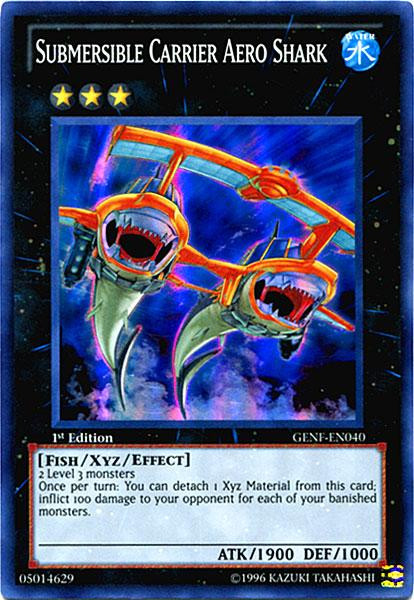 YuGiOh Zexal Generation Force Single Card Super Rare