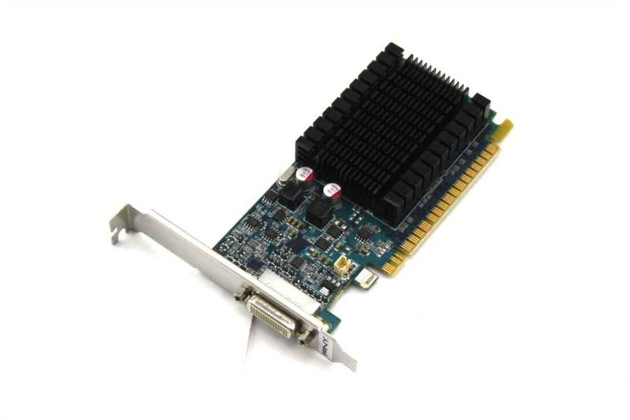 Genuine PNY GeForce 8400 GS XT Computer Graphics Video Card High     Image 1