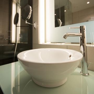 bathroom - lavatory faucets - quantum kitchen & bath store