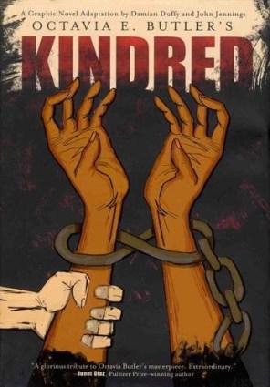 Octavia Butler's Kindred: A Graphic Novel Adaptation