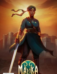 Malika: Warrior Queen 1