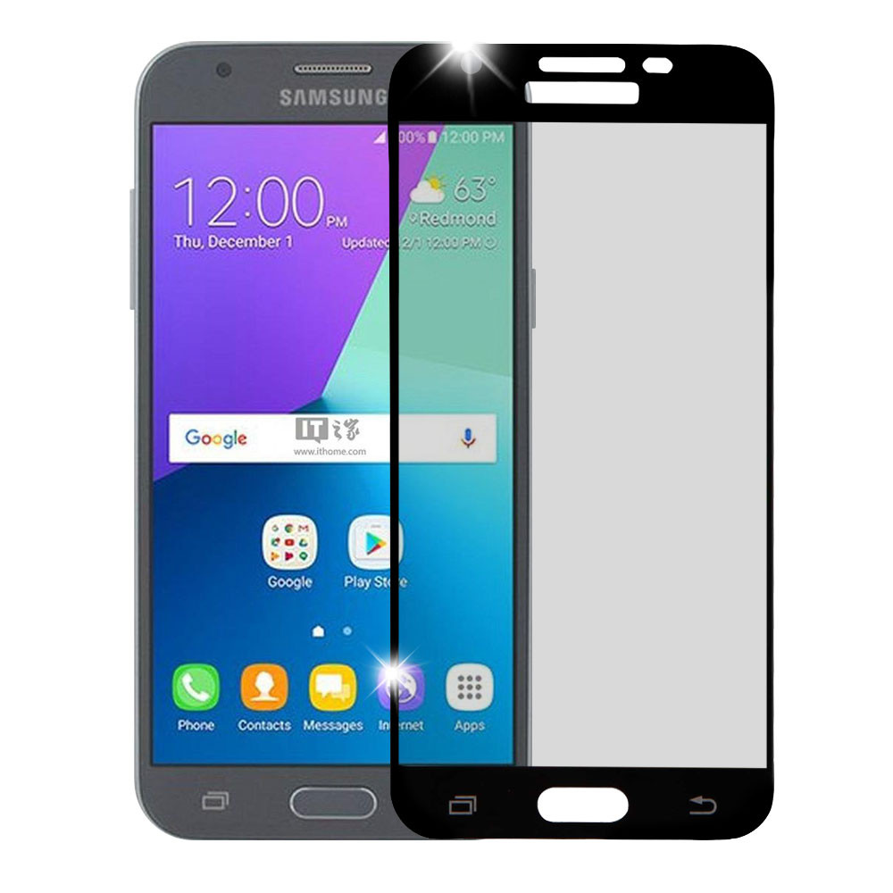 Amp Black Prime Samsung