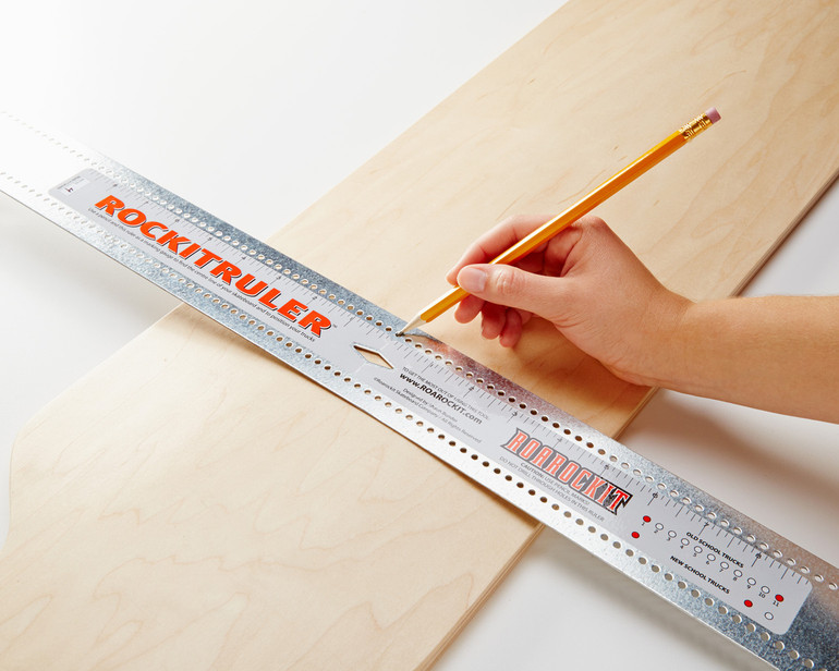 Image result for Holes On Rulers