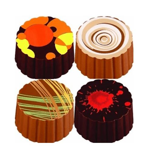 Artisan Gourmet Chocolate Truffles And Bars Brands Lang
