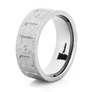 Duck Band Rings And Wedding Bands Titanium Buzz