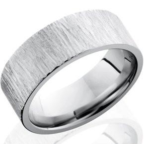 Tree Bark Style Ring Unique Titanium Rings Amp More