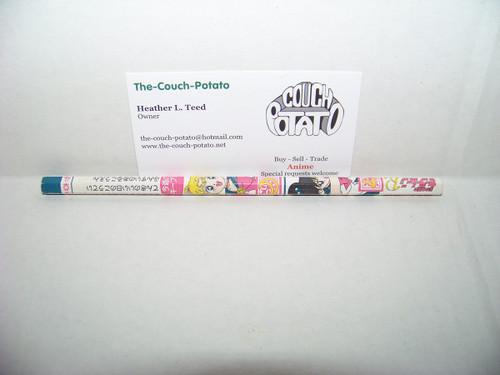 Sailor Moon Pencil a