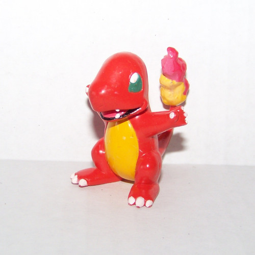 Pokemon Charmander Tomy Figure
