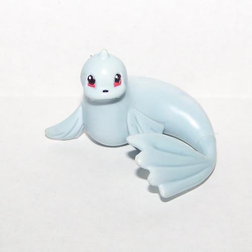 Pokemon Dewgong Tomy Figure