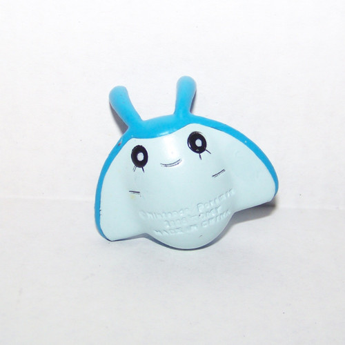 Pokemon Mantyke Tomy Figure