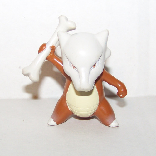 Pokemon Marowak Tomy Figure