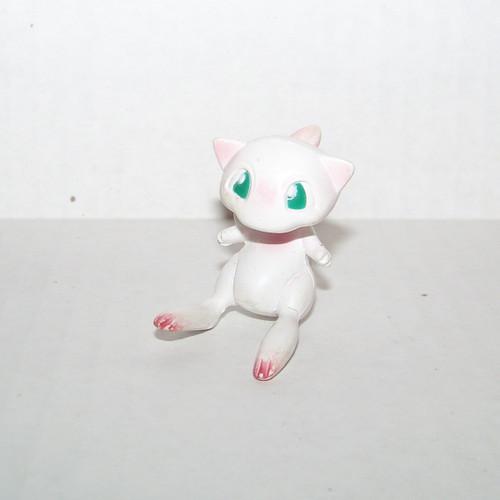 Pokemon Mew Tomy Figure