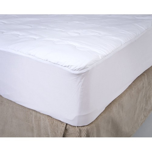 Wet Stop Waterproof Hypoallergenic Mattress Cover