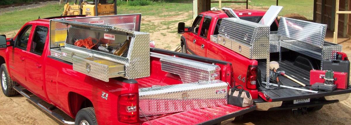 Work trucks for sale