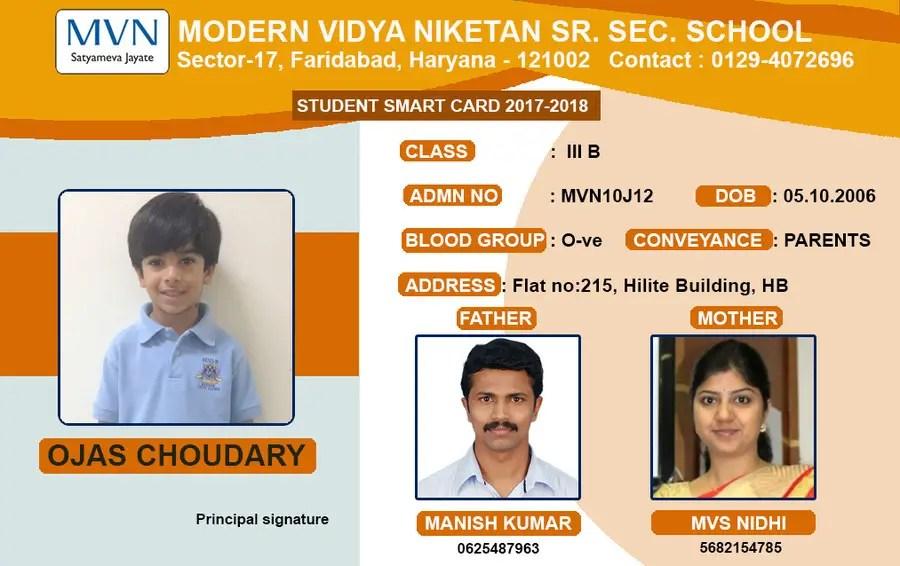Security Guard Card Status