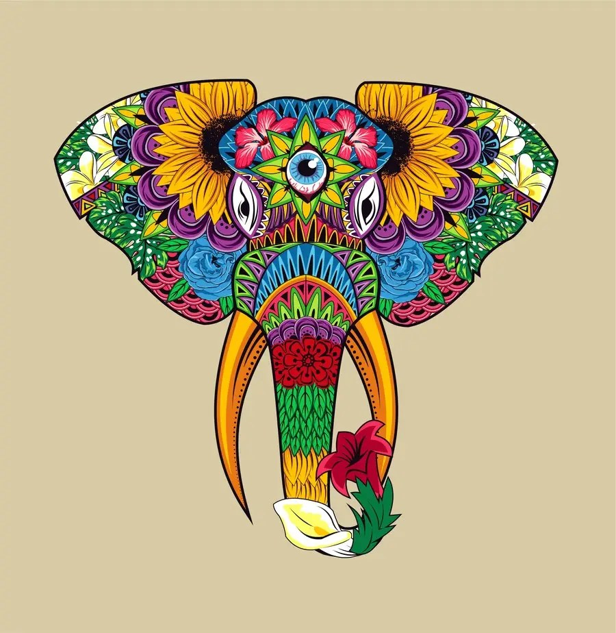 Design A Logo For A HippieTrippyartsyvintage Thrift