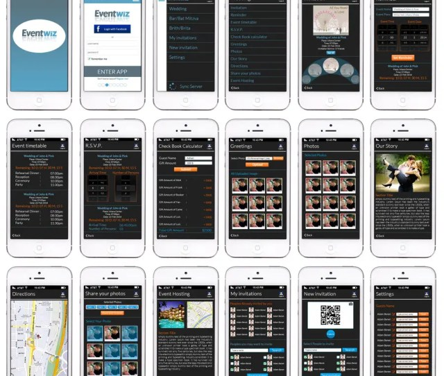 Contest Entry 5 For Ui Ux And Design A Mobile App