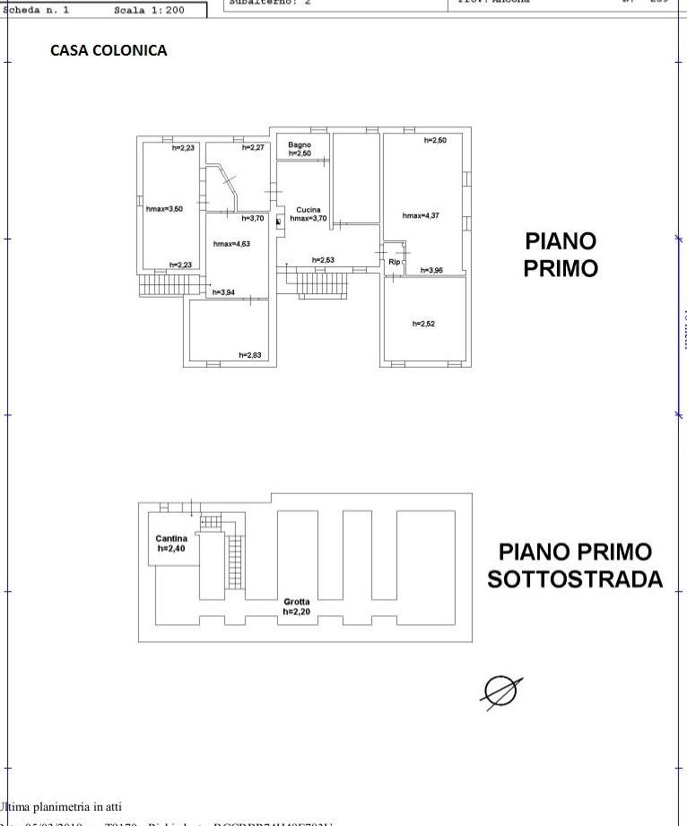 Infinity Marche Villa In Jesi Ancona Properties For Sale