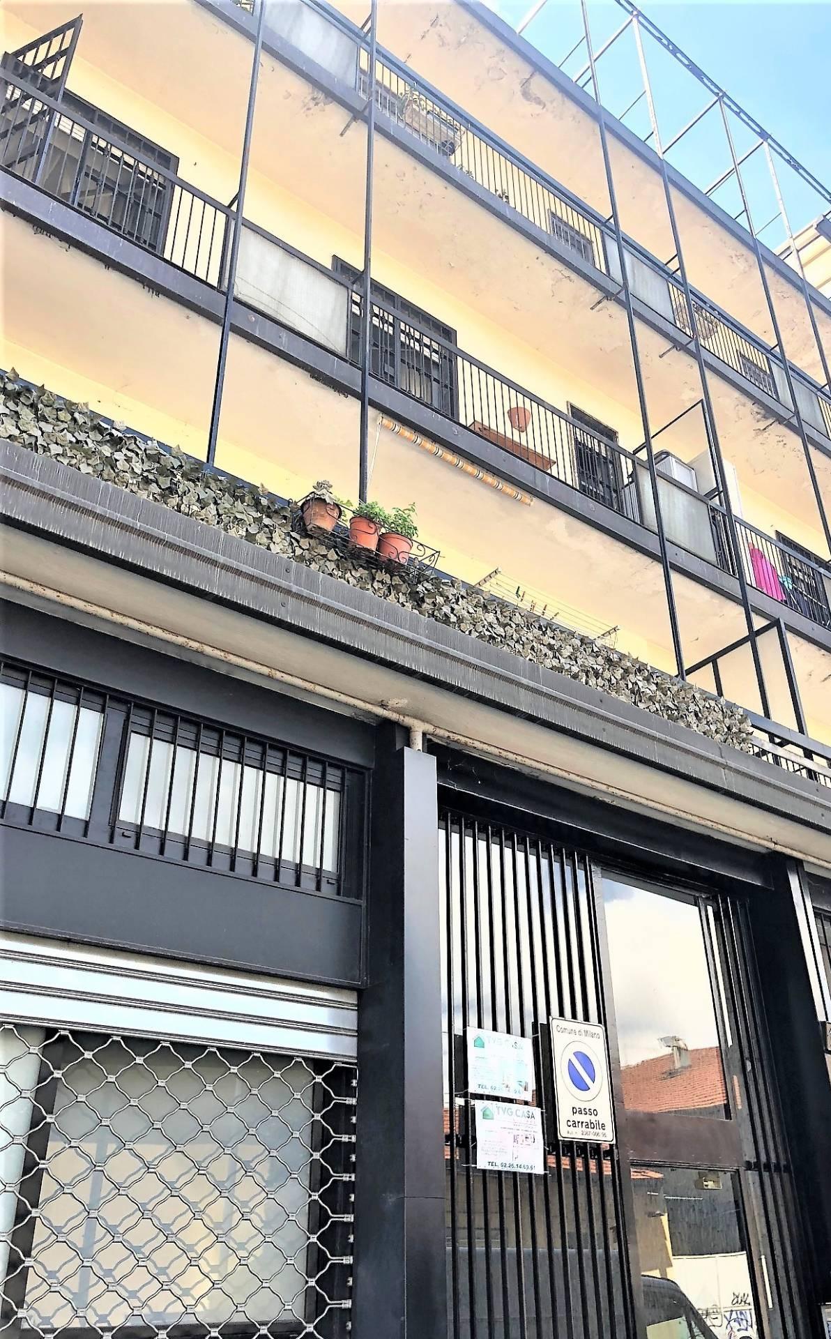Appartamenti Milano Citta Studi 1 In Vendita