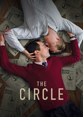 Image result for the circle netflix