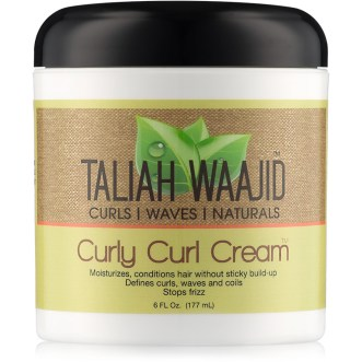 Image result for taliah waajid curly curl cream