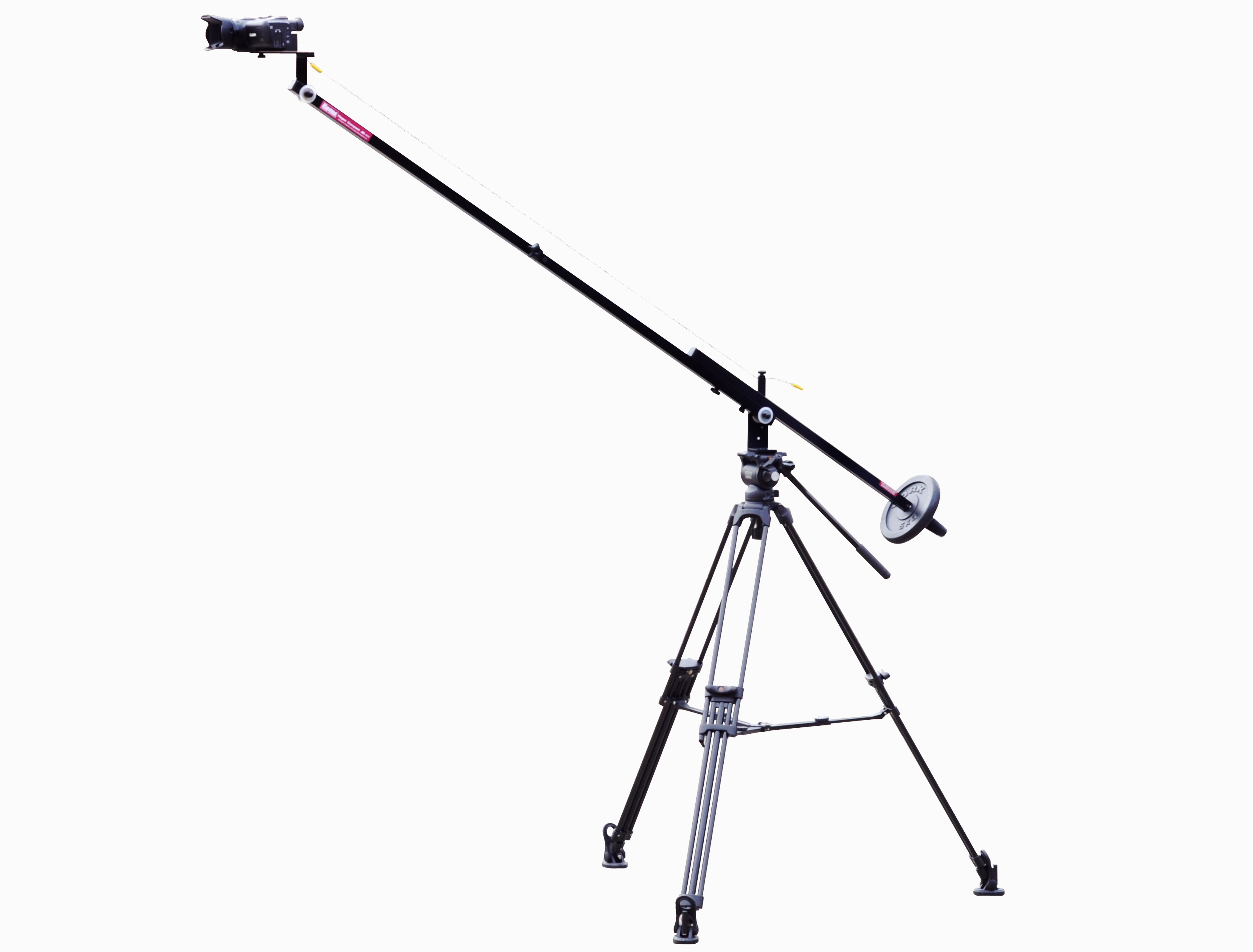 The New Hague K11 Compact Camera Crane Available Now