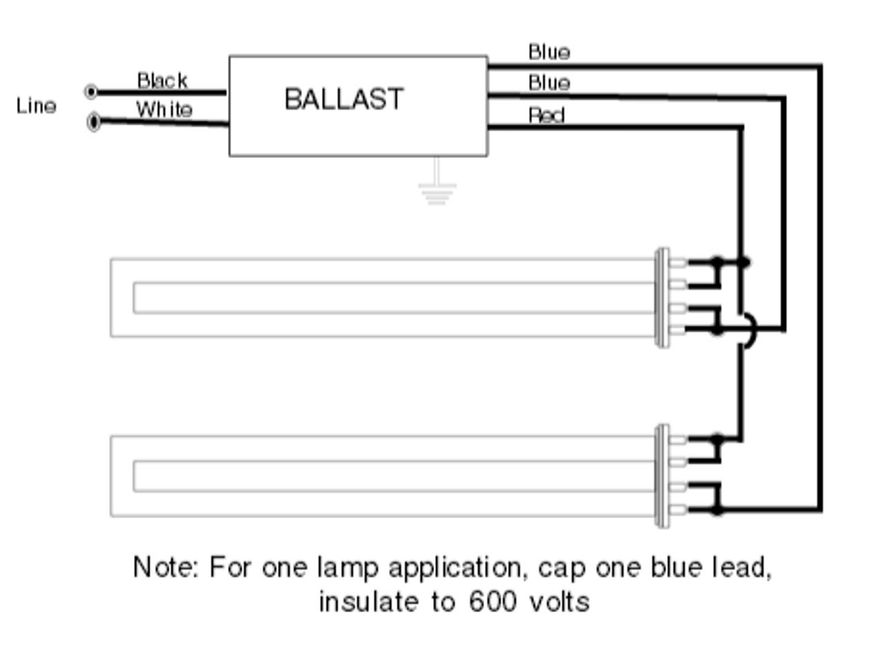C240SI120RH Universal Electronic Compact Fluorescent PLL Ballast