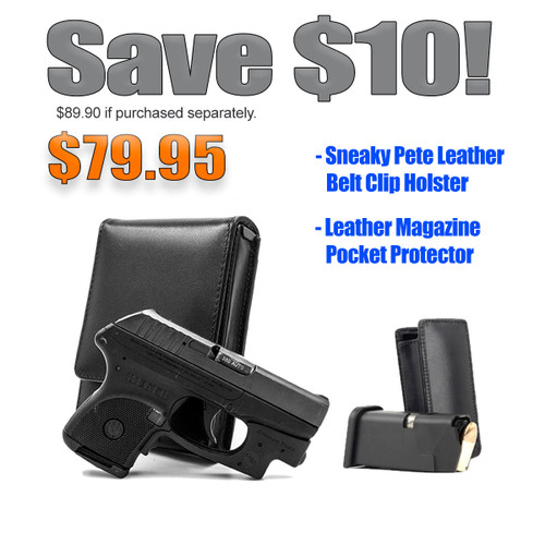 Sneaky Pete Holster Ruger Lcp Sneaky Pete Holsters