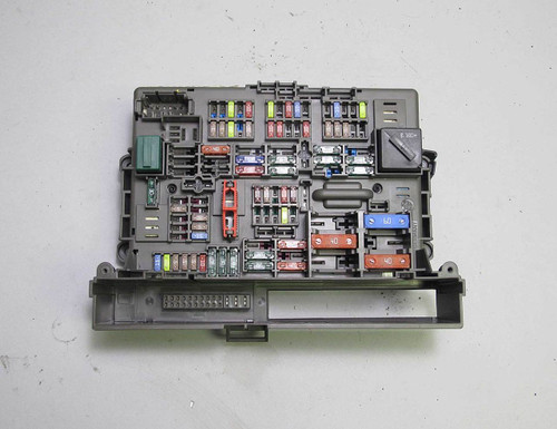 2011 M3 Fuse Box Diagram  Diagrams online