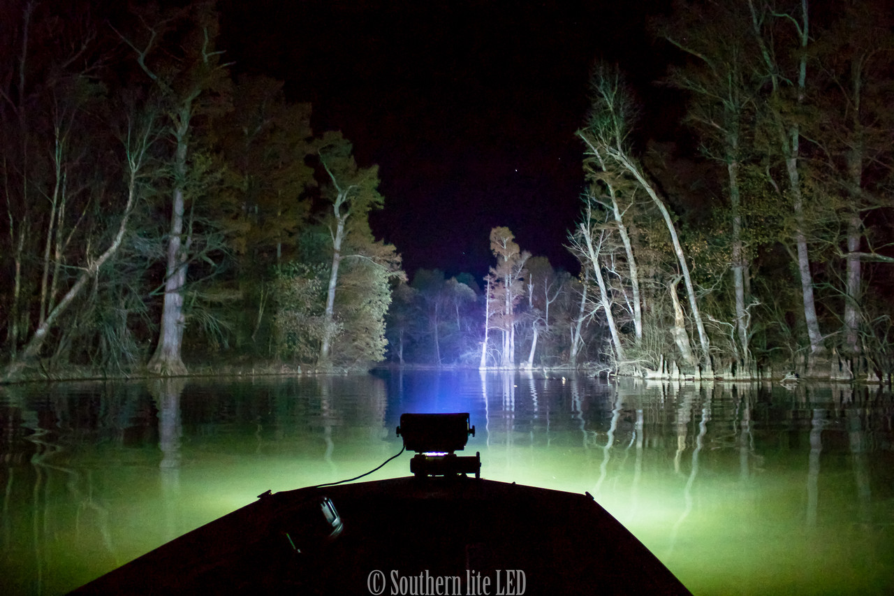 Led Bowfishing Lights