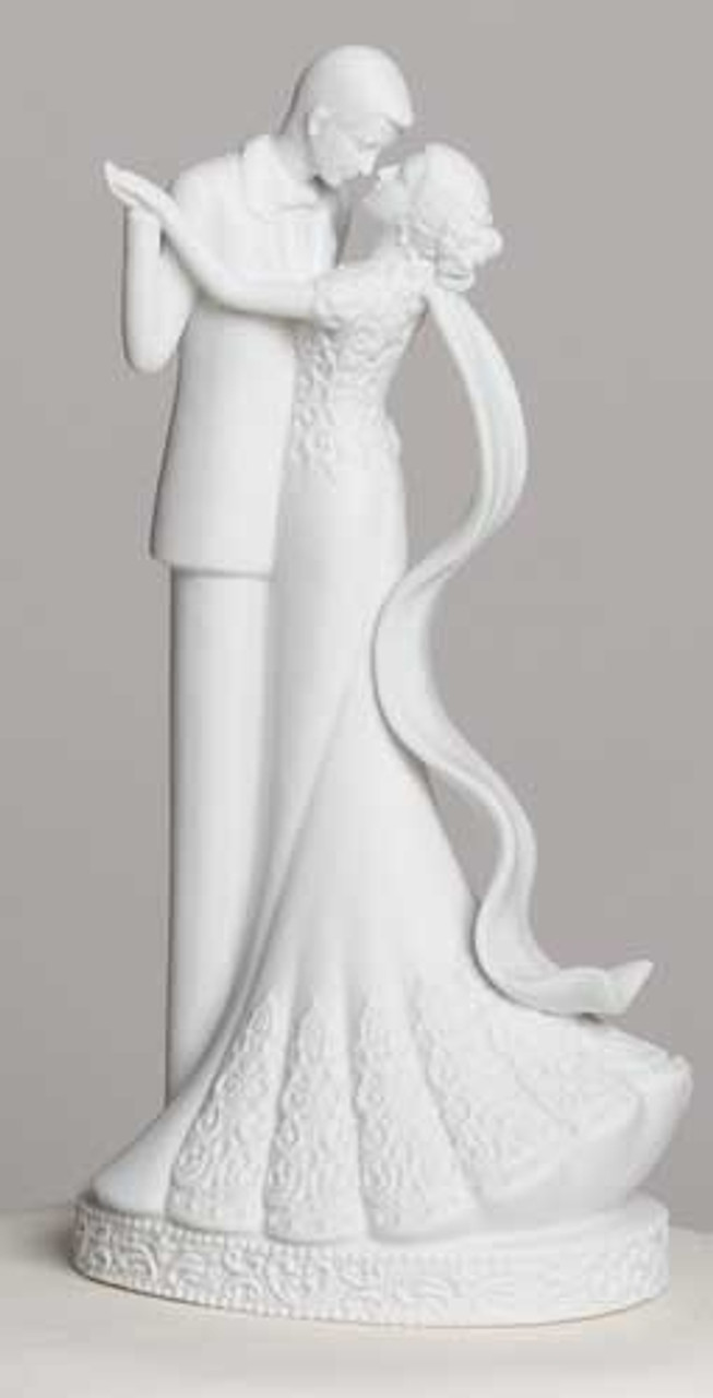 Wedding Cake Topper To Have   To Hold Porcelain wedding cake topper  To Have and To Hold