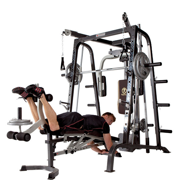The Best Quality Brand Smith Machine Home Gym Md 9010g