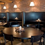 Advantages Of Restaurant Booth Seating