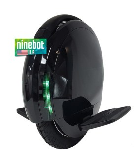 One Z Series   NinebotUS Ninebot by Segway Special Edition One S1 Electric Unicycle   Black