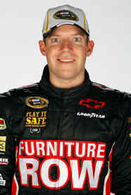 2012 NSCS Regan Smith - Photo Credit: Chris Graythen/Getty Images for NASCAR