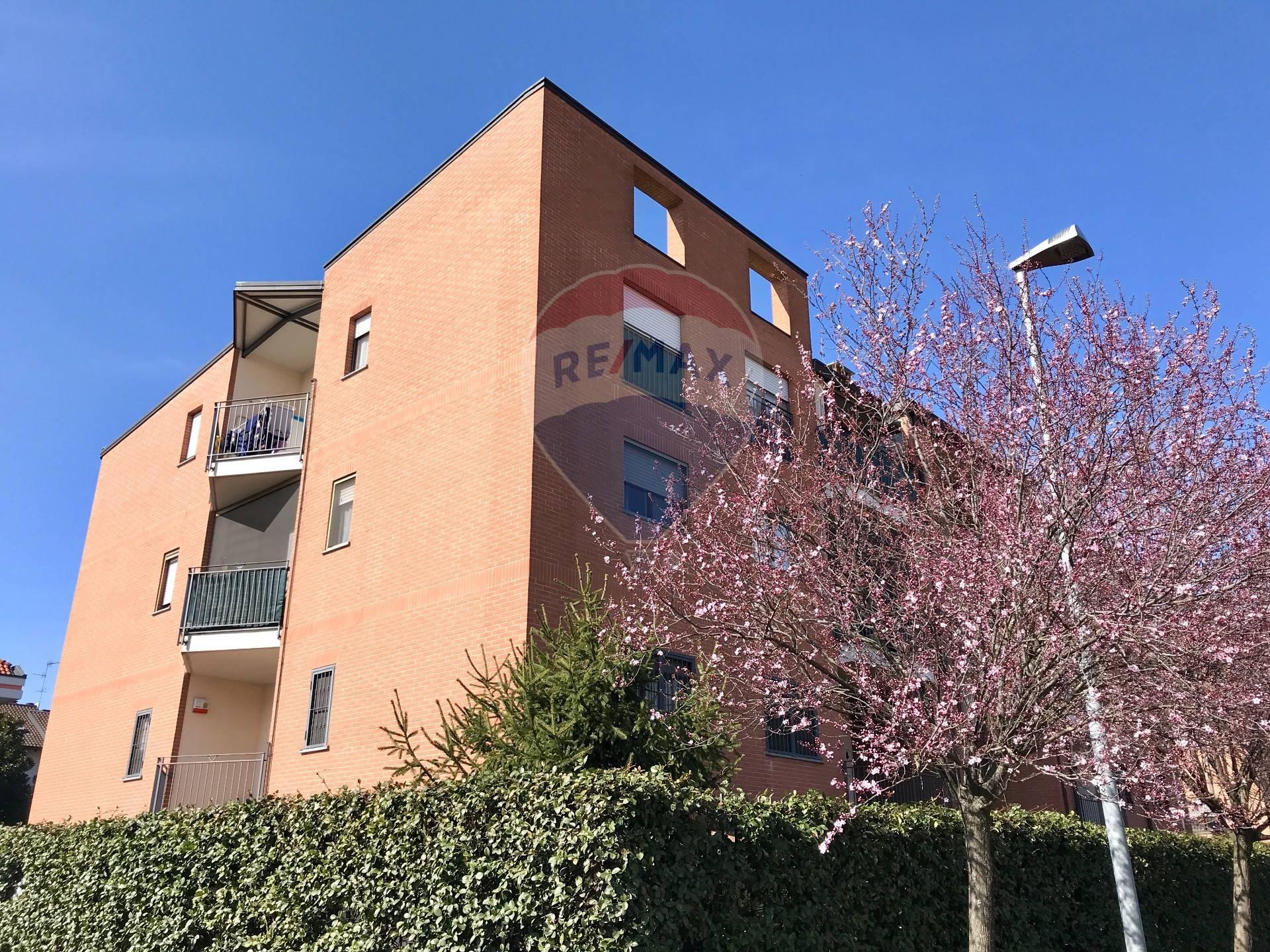 Vendita Bilocale Sedriano 2 Via Raffaello Sanzio 105000